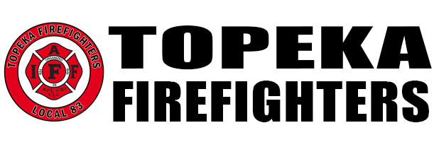 Topeka Kansas Firefighters